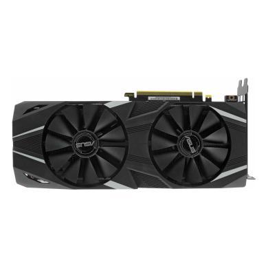 Asus Dual GeForce RTX 2080 Ti OC (90YV0C41-M0NM00) schwarz - neu