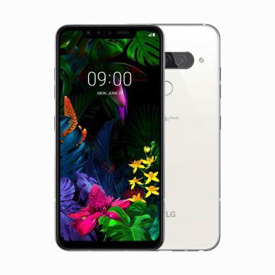 LG G8s ThinQ Dual-SIM 128Go blanc - Neuf