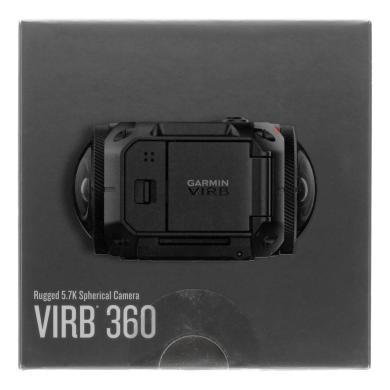 Garmin VIRB 360 noir - Neuf