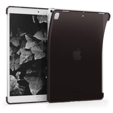 kwmobile TPU Case für Apple iPad Air 3 (2019) (48337.01) schwarz - neu