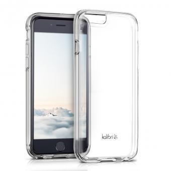 kwmobile Crystal Case für Apple iPhone 6 / 6S (25044.03) transparent - neu