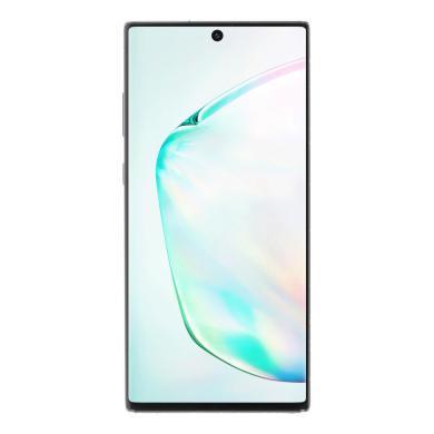Samsung Galaxy Note 10+ Duos N975F/DS 256GB aura glow - neu