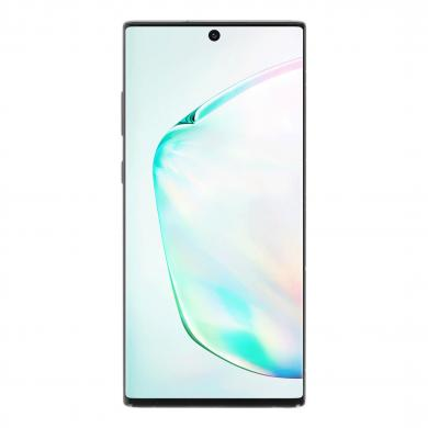 Samsung Galaxy Note 10+ Duos N975F/DS 512GB negro - nuevo