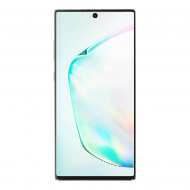 Samsung Galaxy Note 10+ 5G N976B 256GB aura glow - buen estado