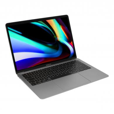 "Apple MacBook Air 2019 13"" (QWERTZ) Intel Core i5 1,60GHz 128Go SSD 8Go gris sidéral - Neuf"