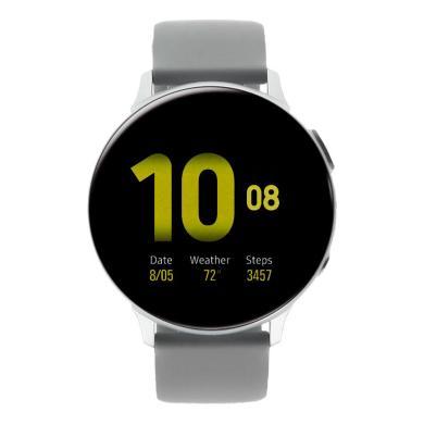 Samsung Galaxy Watch Active 2 44mm aluminium argent - Neuf