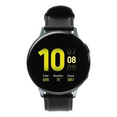 Samsung Galaxy Watch Active 2 44mm Edelstahl LTE schwarz schwarz - neu
