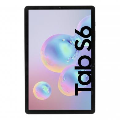 Samsung Galaxy Tab S6 (T865N) LTE 128Go gris - Comme neuf