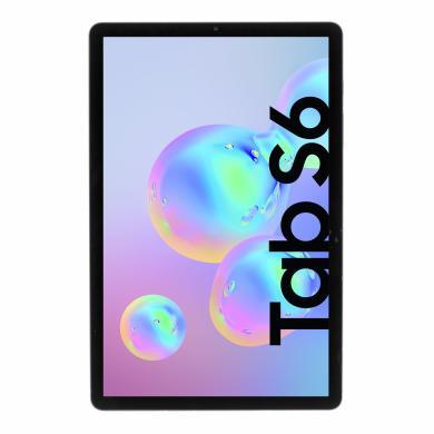 Samsung Galaxy Tab S6 (T865N) LTE 128Go bleu - Neuf