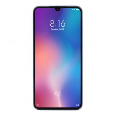 Xiaomi Mi 9 SE 128GB azul - nuevo