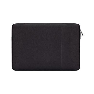 """SWEETONE Sleeve für Apple MacBook 15,4"""" *ID16895 schwarz - neu"""
