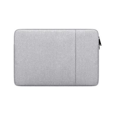 "Sleeve für Apple MacBook 15,4"" -ID16901 grau - neu"