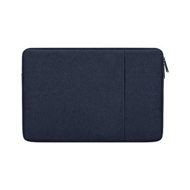 """Sleeve für Apple MacBook 15,4"""" -ID16902 blau - neu"""