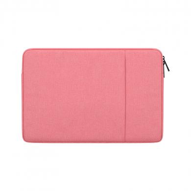 """Sleeve für Apple MacBook 15,4"""" -ID16903 pink - neu"""