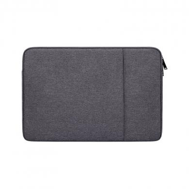 "SWEETONE Sleeve für Apple MacBook 15,4"" *ID16904 dunkel grau - neu"