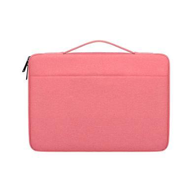 """Tasche für Apple MacBook 15,4"""" -ID16917 pink"""
