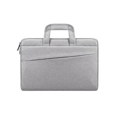 "SWEETONE Tasche für Apple MacBook 15,4"" *ID16923 grau - neu"