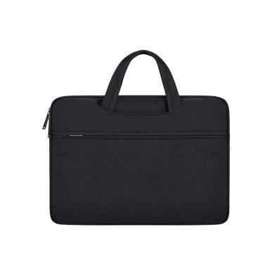 """Tasche für Apple MacBook 15,4"""" -ID16929 schwarz"""
