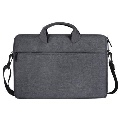 """Tasche für Apple MacBook 13,3"""" -ID16933 dunkel grau"""