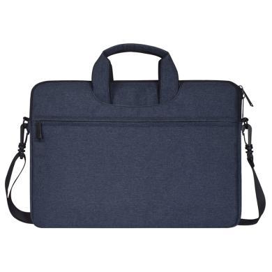 """SWEETONE Tasche für Apple MacBook 15,4"""" *ID16937 blau - neu"""