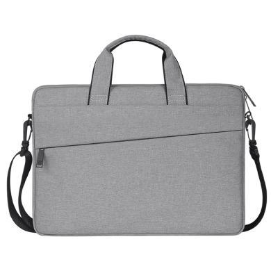"SWEETONE Tasche für Apple MacBook 15,4"" *ID16944 grau - neu"