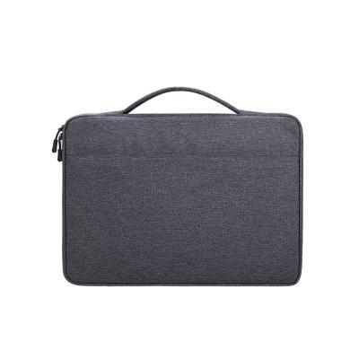"""Tasche für Apple MacBook 15,4"""" -ID16954 dunkel grau"""