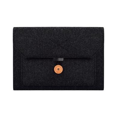 """SWEETONE Sleeve für Apple MacBook 15,4"""" *ID16957 schwarz - neu"""