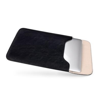 """Sleeve für Apple MacBook 13,3"""" -ID16960 schwarz - neu"""