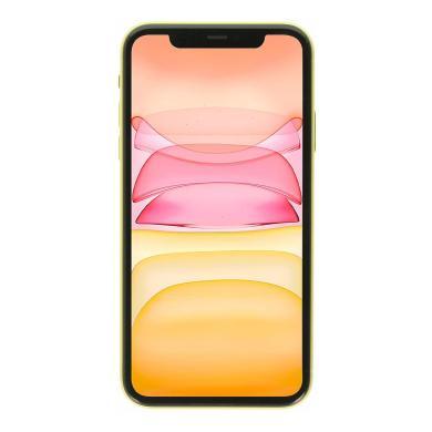 Apple iPhone 11 64GB amarillo - nuevo