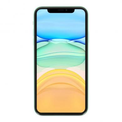 Apple iPhone 11 64Go vert de nuit - Bon