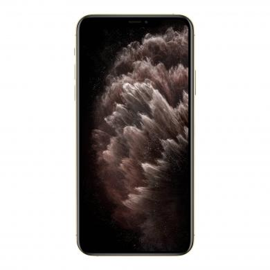 Apple iPhone 11 Pro Max 512GB gold - sehr gut