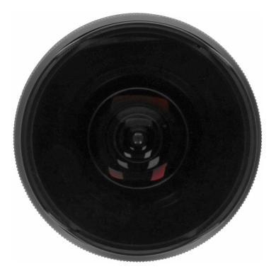 Pentax smc DA 10-17mm 3.5-4.5 ED Fisheye-Zoom (21580) negro - nuevo