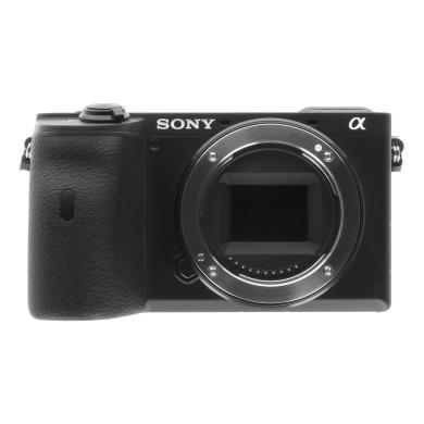 Sony Alpha 6600 noir - Neuf