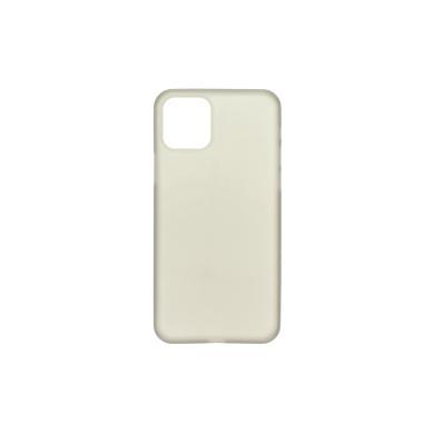 Hard Case für Apple iPhone 11 Pro -ID17040 schwarz/durchsichtig