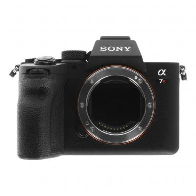 Sony Alpha 7R IV negro - nuevo