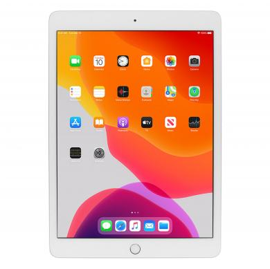 Apple iPad 2019 (A2197) 32GB plateado - buen estado