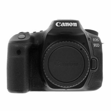 Canon EOS 90D negro - nuevo