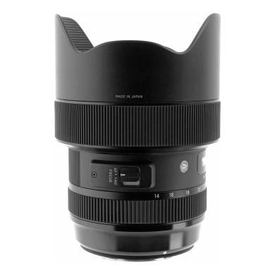 Sigma 14-24mm 1:2.8 Art DG HSM für Canon EF schwarz - neu