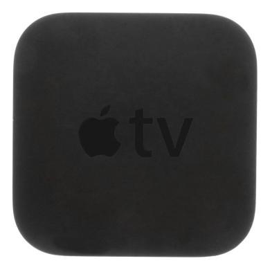 Apple TV 4. Generation 64GB schwarz - neu