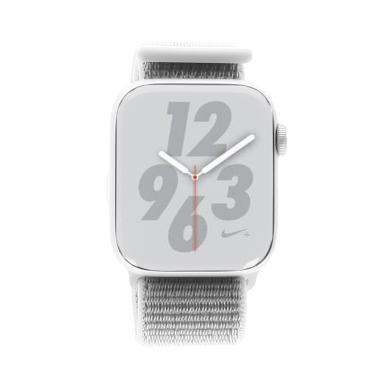 Apple Watch Series 4 aluminio gris 44mm con pulsera deportiva Loop gris tormenta (GPS) gris tormenta - nuevo