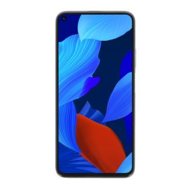 Huawei Nova 5T Dual-SIM 128GB negro - nuevo