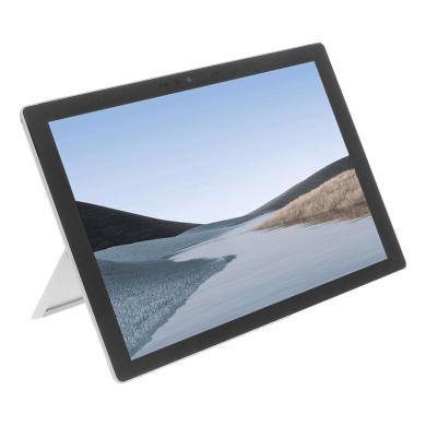 Microsoft Surface Pro 7 Intel Core i5 16GB RAM 256GB platinum - neu