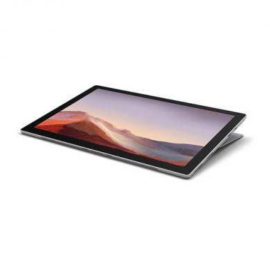 Microsoft Surface Pro 7 Intel Core i7 16GB RAM 512GB platinium - buen estado