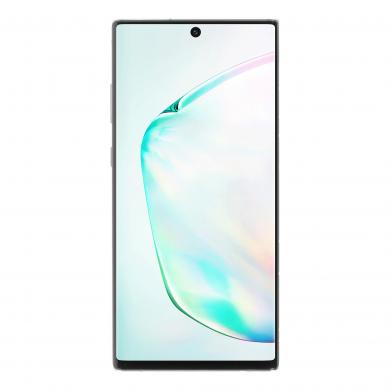 Samsung Galaxy Note 10+ 5G N976B 512GB aura glow - buen estado