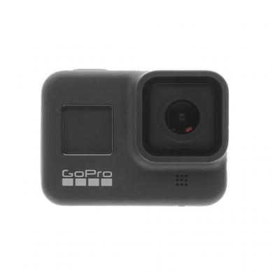 GoPro HERO8 Black (CHDHX-801)negro - buen estado