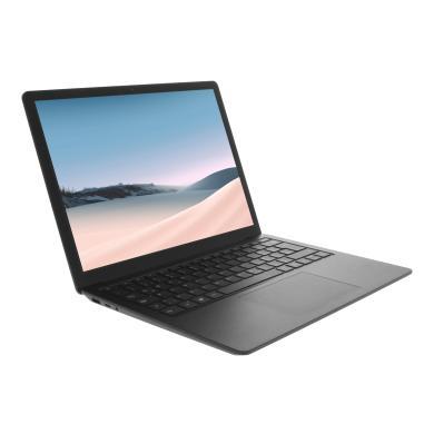 """Microsoft Microsoft Surface Laptop 3 13,5"""" 1,30 Ghz i7 512 GB SSD 16 GB schwarz - neu"""
