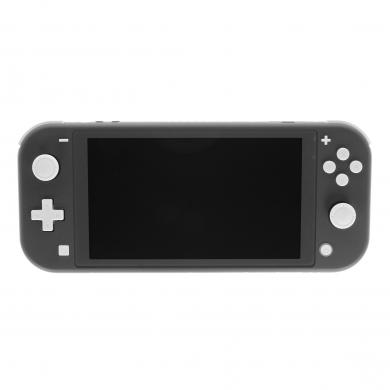 Nintendo Switch Lite gris - buen estado