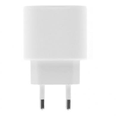 Apple 18W USB‑C Power Adapter (MU7V2ZM/A) weiß - neu