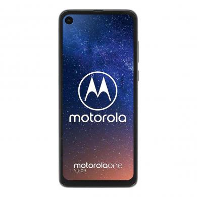 Motorola Moto One Vision 128GB bronce - nuevo