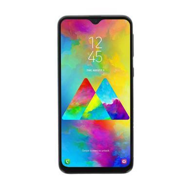 Samsung Galaxy M20 Dual-SIM 64GB blau - neu